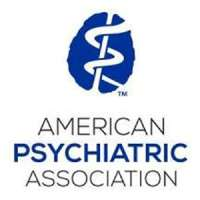 American Psychiatric Association pic